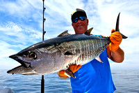 Capt. Gene Quigley / Shore Catch - ST CROIX ONLY