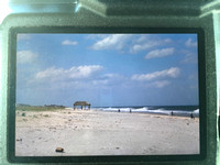 Low res version. Monmouth Beach